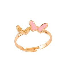 Kawaii, butterfly, Toys for Baby, Jewelry