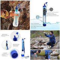 waterfiltersurvival, Outdoor, Hiking, camping