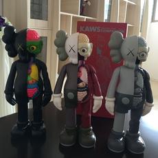 Box, kawsfigure, Toy, fashiontoy