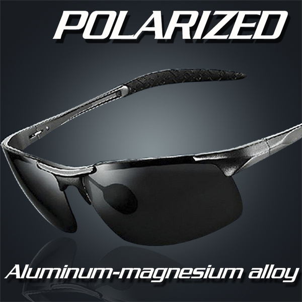 men's fashion sunglasses, Fashion, fishing sunglasses, metal sunglasses