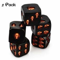 Dice, skull, gamblinggame, tablegamedice