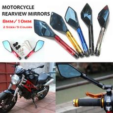 Yamaha, Honda, motorrearviewmirror, motorcyclemirror