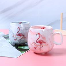 Café, flamingo, Gifts, creativity