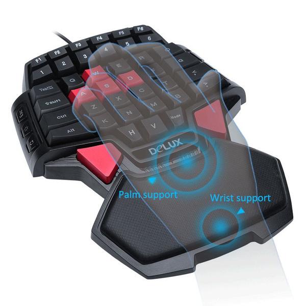 backlitkeyboard, gamingkeyboard, wiredkeyboard, led