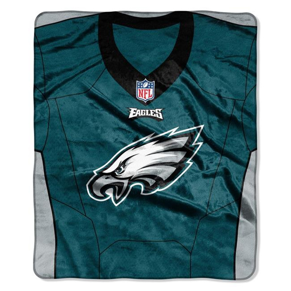 Design, Sports Collectibles, Blanket, NFL Shop