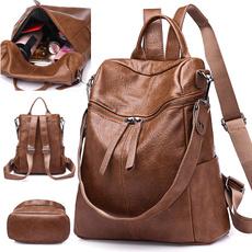 Shoulder, Shoulder Bags, teenage, Fashion
