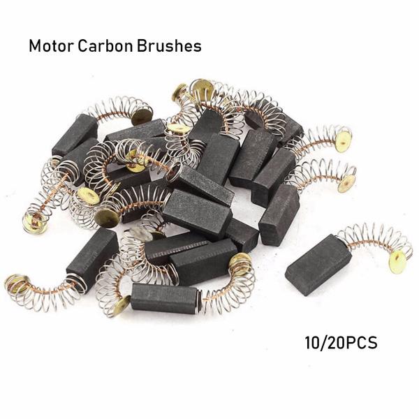 Mini, carbonbrushe, rotarytool, Electric