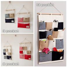 Storage & Organization, Bags, storagebasket, hangingpocket