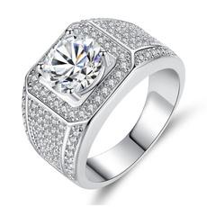 DIAMOND, Jewelry, microinsert, Diamond Ring