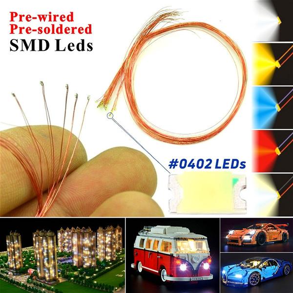Copper, led, modelrailroadlamp, Led Lighting