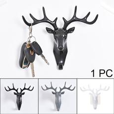 keyholder, Hangers, Home Decor, Deer