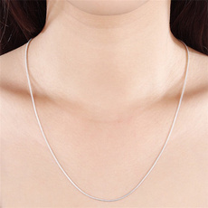925 sterling silver necklace, Sterling, necklaces for men, Jewelry