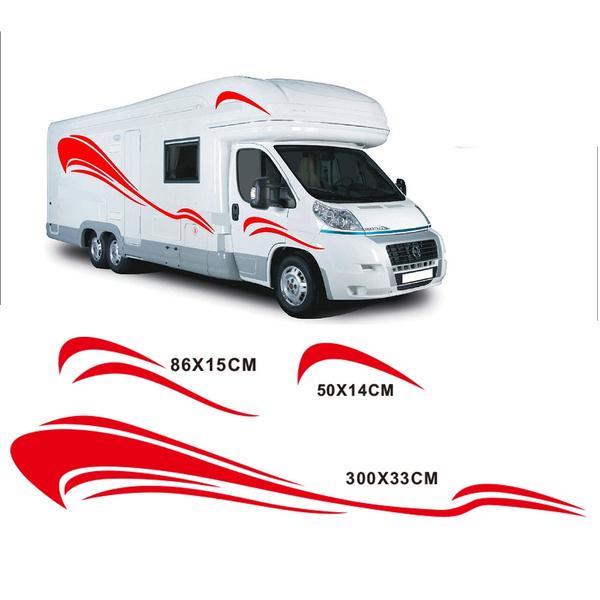 Graphic, Vans, motorhome, Cars