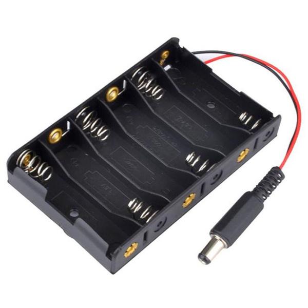 Storage Box, case, batterystorage, dc21