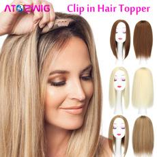 wig, cliponhairtopclosure, toptopper, clipinclosure