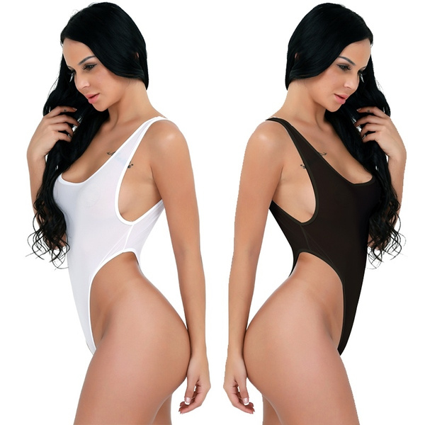bodysuitlingerie, thong bikini, Tank, sexylingerieset