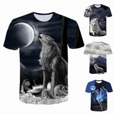 Summer, Short Sleeve T-Shirt, Shirt, Tee Shirt