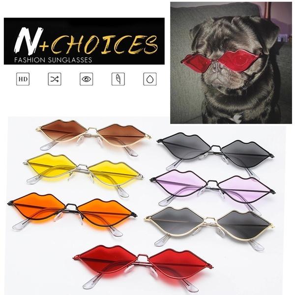 lipssunglasse, Fashion, UV Protection Sunglasses, outdooraccessonie