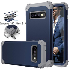 Heavy, samsungs10case, Silicone, hybrid