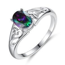 hollowedout, Fashion, Jewelry, Colorful
