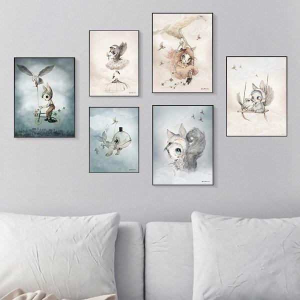 modernwallposter, art, Home Decor, framelesspicture