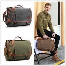 case, Shoulder Bags, Laptop Case, canvasshoulderbag