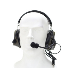 Headset, Hunting, Tactical, z051