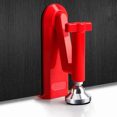 securitydevicedoorjammer, Equipment, portabledoorlock, securitytraveldoorlock