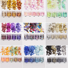 nail decoration, Holographic, art, naillaserpowder