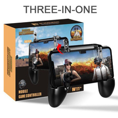 pubg, pubgcontroller, gamepad, Iphone 4