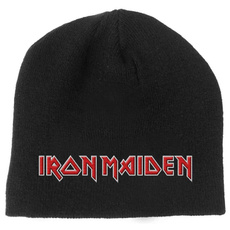 Beanie, Fashion, Classics, ironmaiden