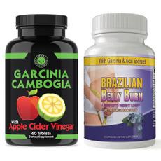 applecider, garcinia, supplement, brazilian