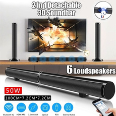 Remote, Hdmi, TV, bluetooth speaker
