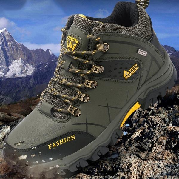 Fashion Climbing Hiking Shoes Outdoor