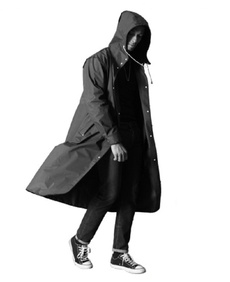 hoodedraincoat, raincover, raincoat, cape