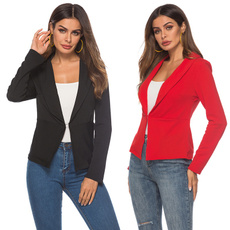 womensuitjacket, Shorts, Blazer, Office