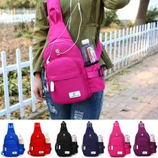 Shoulder Bags, Fashion, Capacity, Backpacks