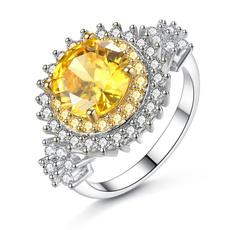 Plating, Fashion, Jewelry, Yellow