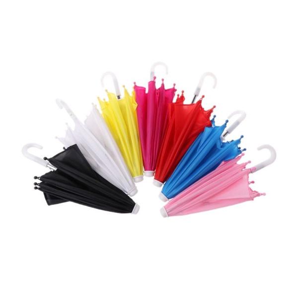 Mini, Toy, Umbrella, Colorful