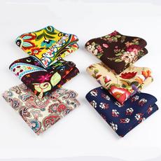 Vintage, Scarves, Fashion, menshandkerchief