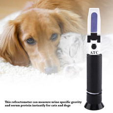 clinicalrefractometer, gravitytester, Pets, Pet Products