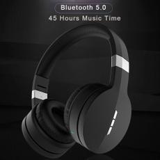 Heavy, Headset, Microphone, Head Bands