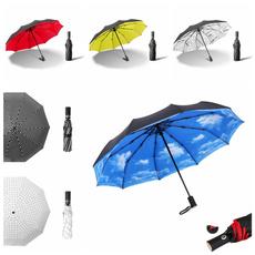 Blues, Fashion, foldingumbrella, sunumbrella