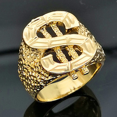 Hip-hop Style, yellow gold, Jewelry, gold