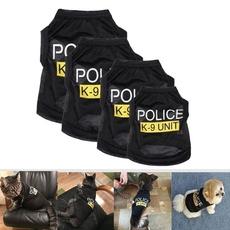 Summer, Vest, dogscostume, pet outfits