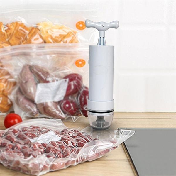 Kitchen & Dining, Pump, vacuumpackaging, gadget