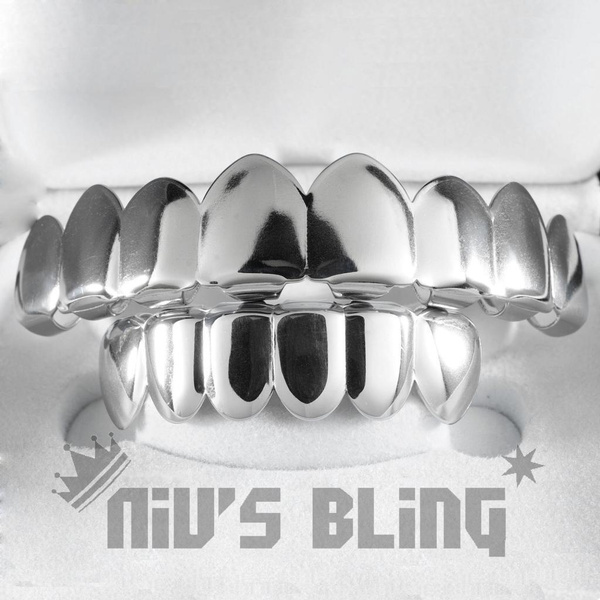 goldplated, grillz, hip hop jewelry, Jewelry