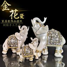 homedecorationaccessorie, elephantdoll, resinelephant, Gifts