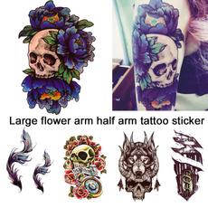 tattoossticker, temporary, 3dsticker, Tattoo sticker