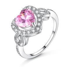pink, Heart, Fashion, Jewelry